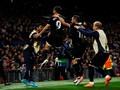 Ben Yedder, 'Malaikat Pencabut Nyawa' Manchester United