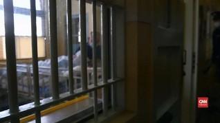 VIDEO: Mencalang Kehidupan Lansia di Penjara Negeri Sakura