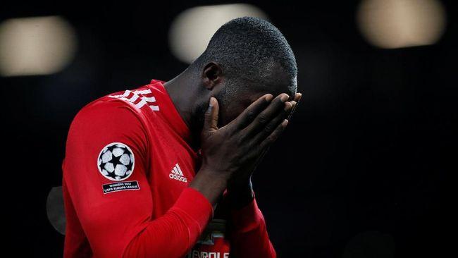 Mourinho: Manchester United Tak Butuh Drama Kesedihan