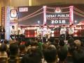 Survei Terbaru, Pertarungan di Pilgub Sumsel Makin Sengit