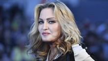 Madonna Dihujat Usai Beri Penghormatan untuk Aretha Franklin
