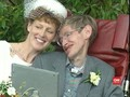 VIDEO: Stephen Hawking Tutup Usia