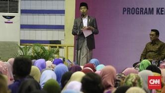 Bagi-bagi Sertifikat Jokowi, Antara Pengibulan dan Misi Suci