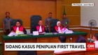 Sidang Kasus Penipuan First Travel