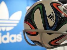 Adidas Akan Buyback Saham Rp 50,22 Triliun di Mei 2021