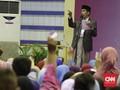 Jokowi Bagikan Seritifikat Tanah Gratis, Satu Warga Meninggal