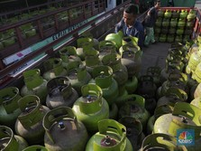 Gawat! Perintah Jokowi Tak Jalan, Impor LPG 2024 Bisa Melesat
