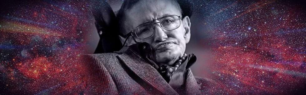 Akhir Petualangan Semesta Hawking