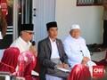 Jokowi Kunjungi Pesantren, Warga Minta Tambahan Modal