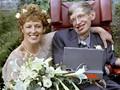 Istri Kedua dan Terduga 'Penyiksa' Stephen Hawking