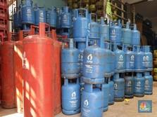 Kecanduan Impor LPG, DPR Sebut Ini Fakta Dilematis RI