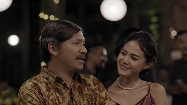 Kisah Perjaka Tua 'Love for Sale' Berlanjut ke Sekuel