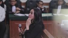 Vicky Shu Hadiri Persidangan Kasus Penipuan First Travel