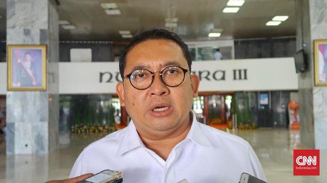Gerindra Bantah Prabowo Akan Beri Jalan Buat Gatot Nurmantyo