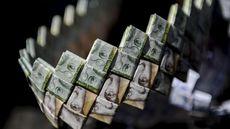 FOTO: Saat Uang Tak Lagi Berharga di Venezuela