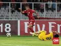 Riko Harap Persija Kalahkan Newcastle di Liga Champions