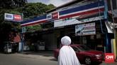 Belum genap satu tahun berdiri, aset Koperasi Syariah 212 sudah mencapai Rp26 miliar. Aset itu diperoleh dari bagi hasil pendapatan ritel sebesar 2,5 persen dan pengelolaan uang iuran anggotanya.(CNNIndonesia/Safir Makki).