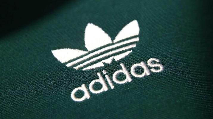 Penjualan dan Laba Adidas 2018 Diperkirakan Tumbuh Melambat