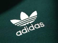 10% Produk Adidas di Pasar Asia Palsu