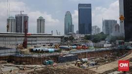 Izin Penggunaan Air Tanah di Lima Gedung DKI Terancam Dicabut