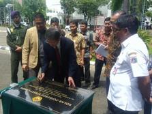 Shinbou Jepang Jajaki Investasi Panel Surya di Indonesia