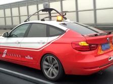 Tiga Tahun Lagi China Akan Diramaikan Mobil Tak Bersopir