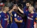 Barcelona Tak Ingin Bertemu Klub Spanyol di Perempat Final