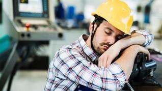 Tidur di Akhir Pekan Dapat Kurangi Risiko Kematian