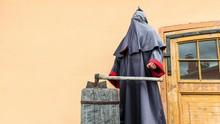 WNI Terancam Hukuman Mati di Arab Saudi Terjerat Pembunuhan