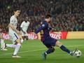 Barcelona Menang, Messi Cetak Gol Tercepat Dalam Karier