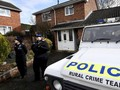 Tahan Dua Peracun Mantan Agen Rusia, Inggris Akan Lapor PBB