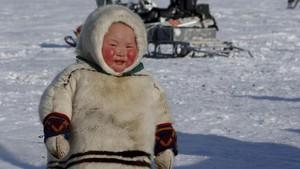 FOTO: Pemilu Rusia Telah Dimulai di Siberia