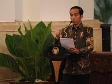 Jokowi dan Turnbull Bahas CEPA Hingga Unicorn