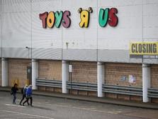 Toys 'R' Us Tutup Gerai di AS, Nasib 33 Ribu Pekerja Terancam