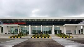 Bandara Morowali Buat Akses Wisata Sulteng Makin Mudah