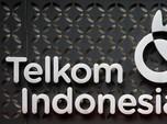 Telkom Punya Satelit Terbesar, Bagaimana dengan Sahamnya?
