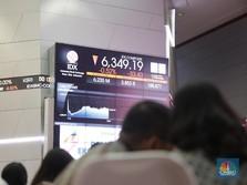Kenapa Saham-Saham Bank Banyak Dilepas Asing?