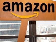 Berlimpah Uang, Amazon Investasi Rp 14 T di Perusahaan Lain