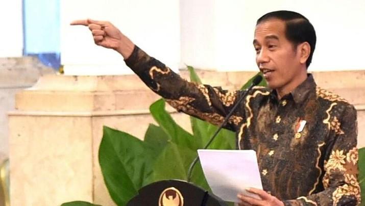 Sederet Paket Kebijakan Ekonomi yang diluncurkan pada masa Presiden Joko Widodo periode 2014-2019 terbukti belum ampuh