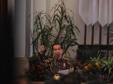 Jokowi Geram: Banyak Politisi Sontoloyo