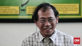 Sri Bintang Dipolisikan karena Menghina Islam Tionghoa