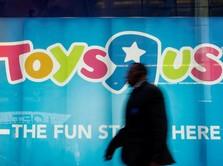 Tak Temukan Pembeli, Toys 'R' Us Australia Akan Tutup