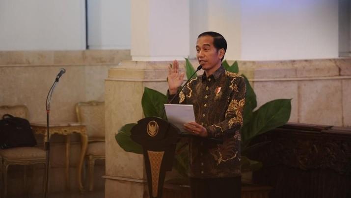 Indonesia dan banyak negara lain tengah menghadapi tekanan eksternal.