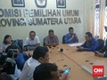 Menang di Bawaslu, Cagub Sumut JR Sarag   ih Tetap Ditolak KPU