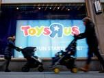 Toys 'R' Us Resmi Ajukan Permohonan Penutupan Bisnis di AS