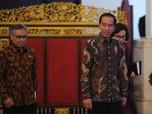 Jokowi Komitmen Bantu Pertumbuhan Ekonomi Timor Leste
