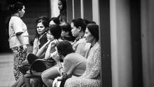 Alami Diskriminasi, TKW di Hong Kong Sulit Cari Hiburan