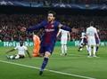 Liburan Usai, Messi Siap Jalani Lembaran Baru di Barcelona