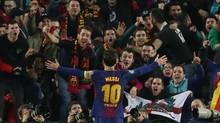 Messi: Saya Bukan Pemain Egois