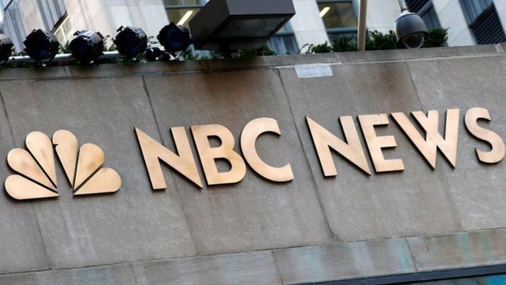 Pikat Penonton Muda, NBC News Akan Buat Layanan Streaming
